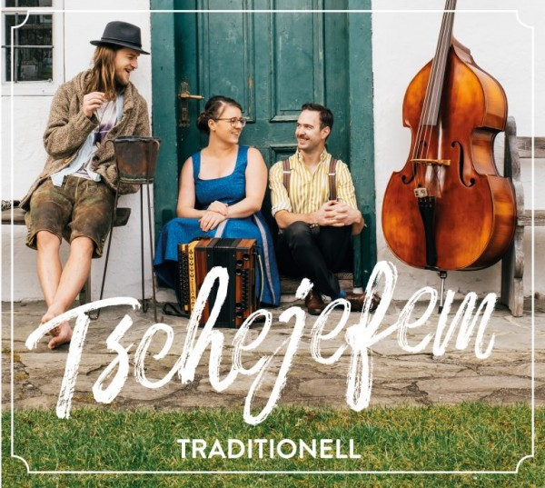 CD Tschejefem traditionell