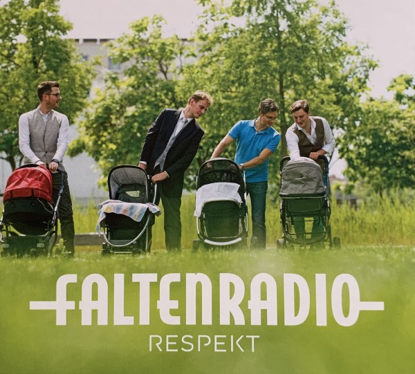 CD:Faltenradio Respekt