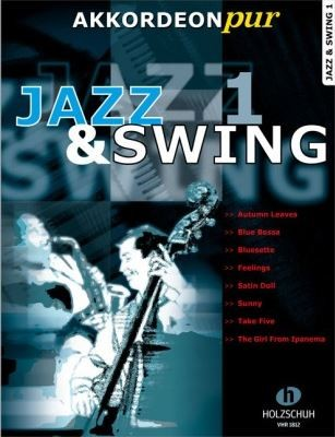 Hans-Günther Kölz: Jazz & Swing 1