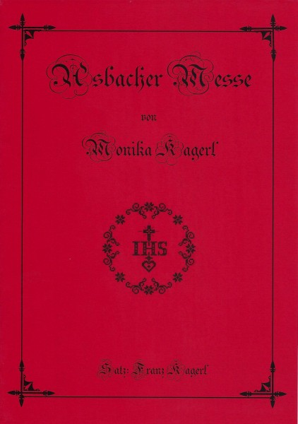 """Asbacher Messe"" Monika Kagerl"