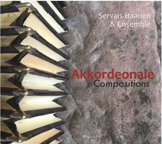CD Akkordeonale Compositions