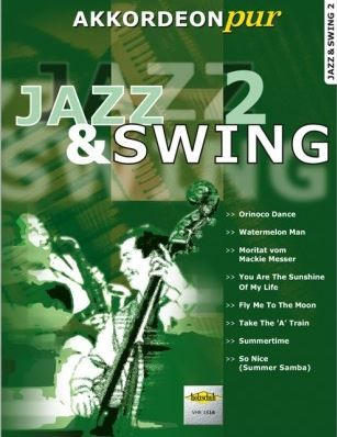 Hans-Günther Kölz: Jazz & Swing 2
